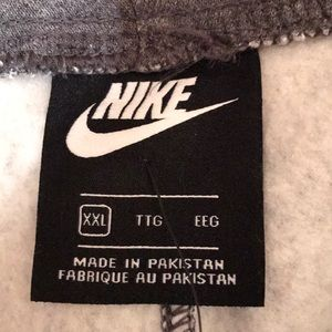Nike Pants - Men's XXL Nike Sweatpants